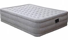 Надувная кровать Intex 66958 Ultra Plush Bed