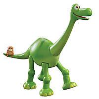 """Фігурка Хороший Динозавр """"Арло"""" Good Dinosaur рухома, фото 1"""
