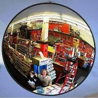 Сферическое зеркало К-800