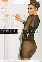 Колготки женские Daminex DAMINEX FLAVIE PUSH UP&SLIM 20 DEN SHADE