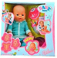 Кукла  Baby Born (8001 D)