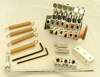 Тремоло для электрогитары PAXPHIL BL003 (CR)