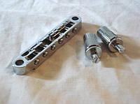 Бридж для электрогитары PAXPHIL BM022 (CR)