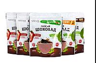 """Стевія Шоколад гарячий з добавками""""Здоров'я"""" 150г"""