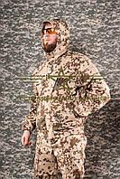Костюм Горка разведчик камуфляжный ТROPENTARN, фото 1