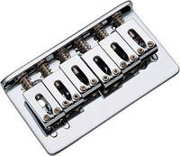 Бридж для электрогитары PAXPHIL BN015 (CR)