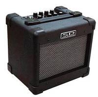 Комбоусилитель для акустической гитары SOUND DRIVE AR15 EX