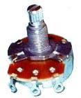 Потенциометр PAXPHIL H50
