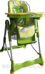 Детский стульчик для кормления Bambi RT 002 L