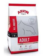 ARION Original Adult Active All Breeds 12 kg
