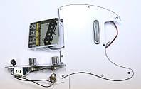 Звукосниматель для электрогитары PAXPHIL #9112 PICKGUARD PANEL TELE