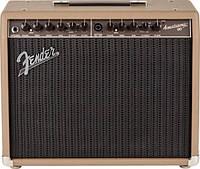 Комбоусилитель для акустической гитары FENDER ACOUSTASONIC 90