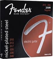 Струны FENDER 250R