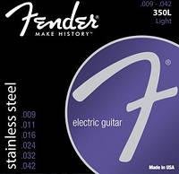 Струны FENDER 350L