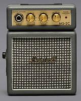 Комбоусилитель для электрогитары MARSHALL MS-2C-E