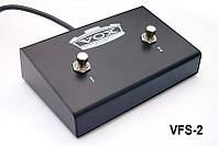 Футконтроллер VOX VFS2