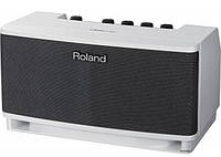 Комбоусилитель для электрогитары ROLAND CUBE Lite White