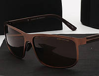 Солнцезащитные очки Porsche Design  (p-8584) brown