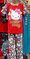 Пижама детская №0035 (штаны)