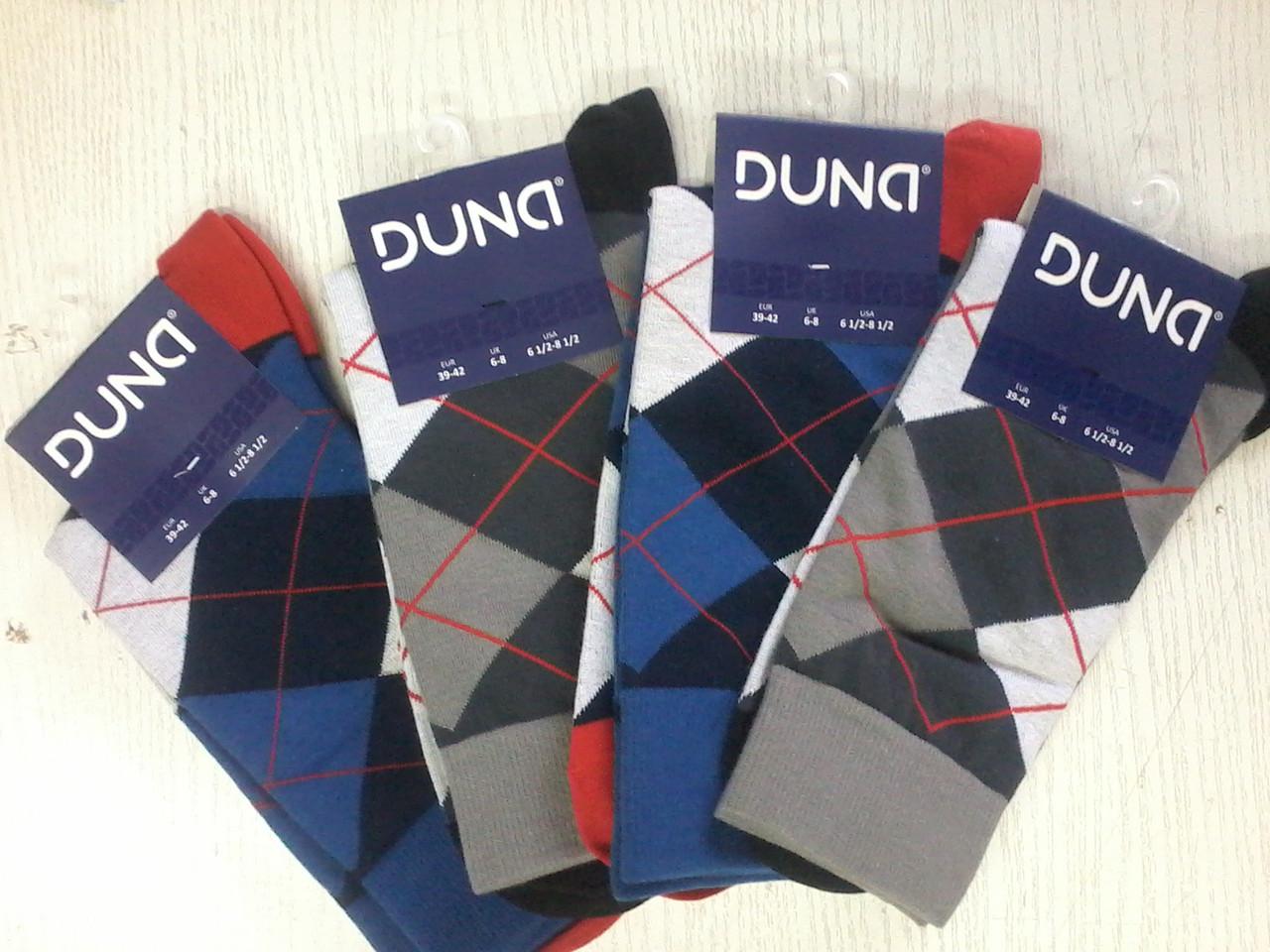 9c7d59aad4e Классические мужские носки с цветным рисунком
