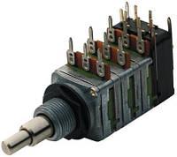 Потенциометр WARWICK MEC M88552 Push-Pull Потенциометр Active/Passive