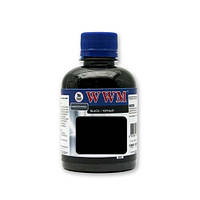 Водорастворимые чернила Ink-mate №10N0016 / 10N0217 Cyan (200 ml) (Совместимость: Lexmark №10N0016 / 10N0217)