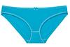 "Трусики мини бикини женские ""Ego"" KLW 1300 Must Have цвет голубой размер S"