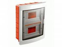 Щиток для 24-х автоматов скрытой установки