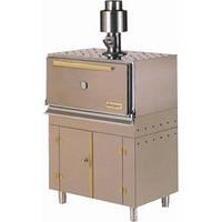 Печь угольная (дровяная печь) HJX-45 L Josper (Испания)