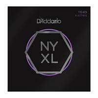 Струны D`ADDARIO NYXL1149 MEDIUM (11-49)
