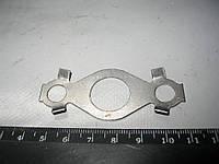 Пластина замочная регулировочной гайки ЗИЛ-130,131