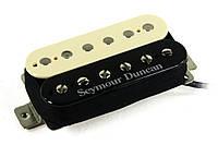 Звукосниматель для электрогитары SEYMOUR DUNCAN SH-5 DUNCAN CUSTOM HUMBUCKER ZEBRA
