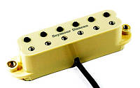 Звукосниматель для электрогитары SEYMOUR DUNCAN SLSD-1B LI'L SCREAMIN' DEAMON CREAM BRIDGE FOR STRAT