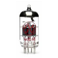 Лампа для усилителя JJ ELECTRONIC ECC82 (12AU7)