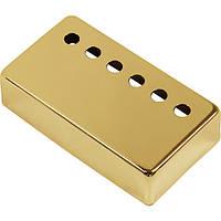 Крышка для звукоснимателя DIMARZIO GG1601G HUMBUCKER PICKUP COVER F-Spaced (Gold)