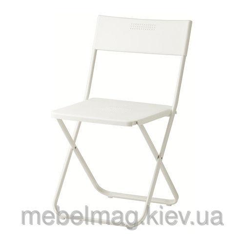 Складной садовый стул