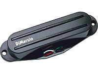 Звукосниматель для электрогитары DIMARZIO  DP425BK SATCH TRACK (BLACK)