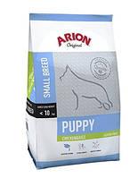 ARION Original Puppy Small Chicken & Rice 7,5 kg