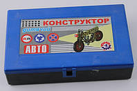 "Конструктор ""Авто"" 0625 (""ТехноК"")"