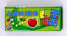 Домино детское Интелком (0809D)