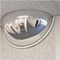 Купольное зеркало 600/180