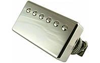 Звукосниматель для электрогитары GIBSON 57 CLASSIC PLUS ALNICO II HUMBUCKER NICKEL COVER