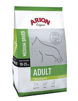 ARION Original Adult Medium Chicken & Rice 12 kg