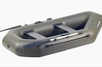 Лодка надувная гребневая Storm Шторм ST 240