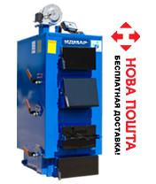Ідмар GK-1 31 кВт IDMAR твердопаливний котел тривалого горіння