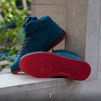 Мужские кроссовки Nike Air Force 1 Delta Winter