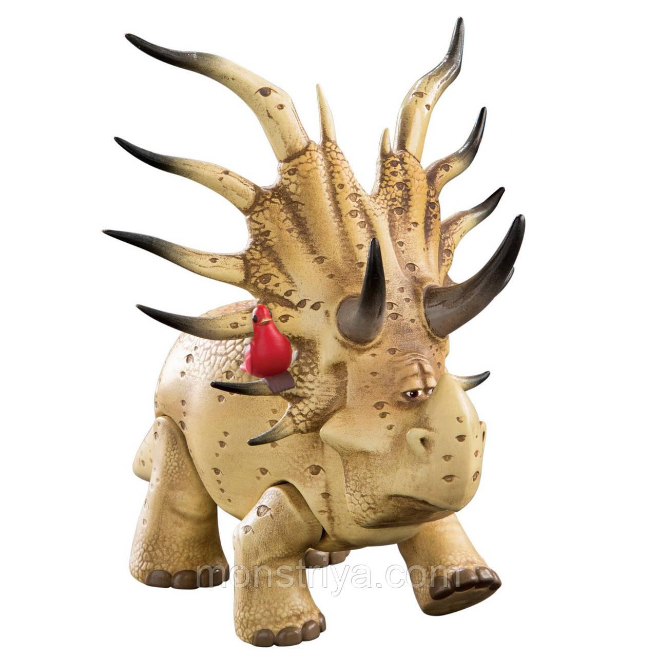 """Подвижная фигурка """" лесной Аконтофиопс"""", средняя, Хороший Динозавр"""