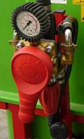 Регулятор давления с манометром (для насосов Comet 121 и 145)