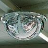 Купольное обзорное зеркало 800/360