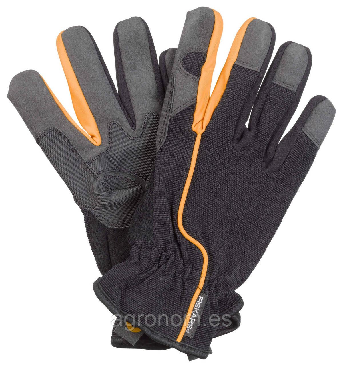 Перчатки для работы в саду, размер 8